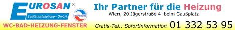 Eurosan-Ihr Partner für die Heizung
